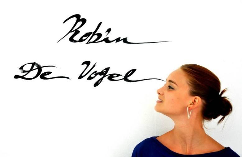 Robin de Vogel (Aruba)