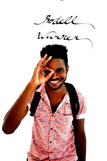 Rodell Warner (Trinidad)