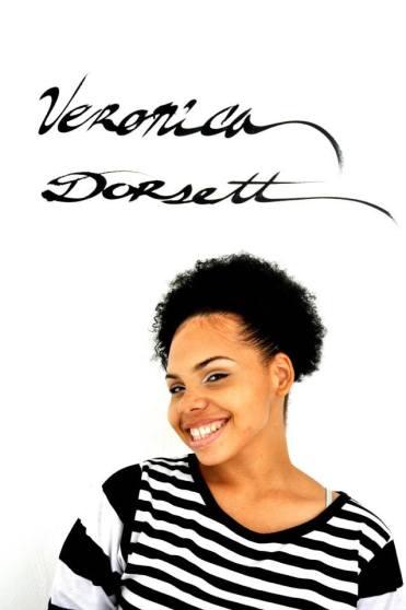 Veronica Dorsett (The Bahamas)