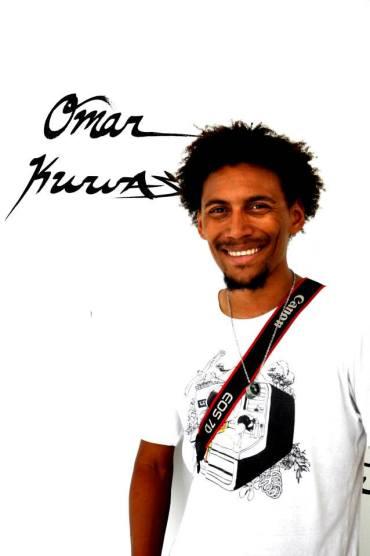 Omar Kuwas (Curacao)