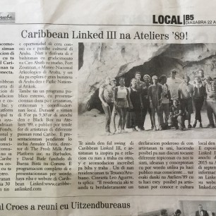 Aruban press