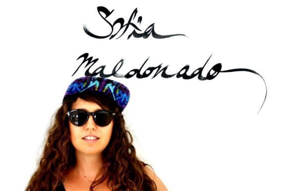 Sofia Maldonado (Puerto Rico)