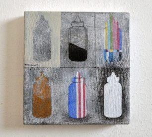Work by Alex Kelly