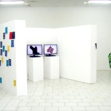 Works by Nelson Gonzalez from Identity Pil