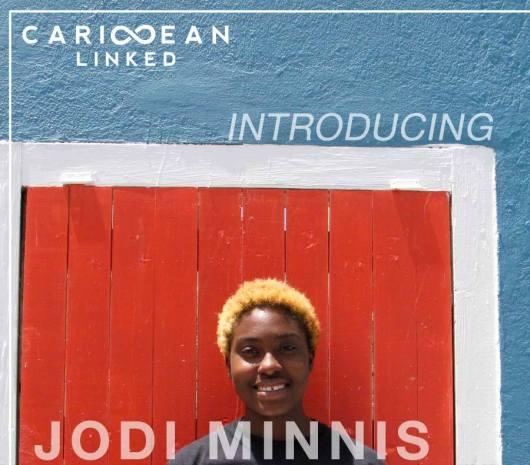 Bahamian artist