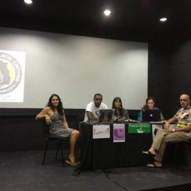 Group Panel