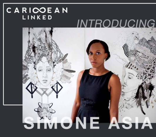 Barbadian artist