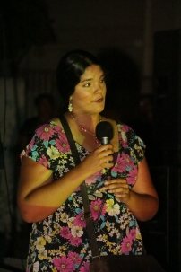 Katherine Kennedy (Barbados)