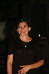 Frances Gallardo (Puerto Rico)