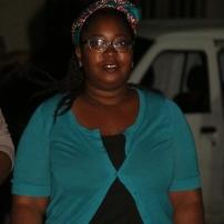 Oneika Russell (Jamaica)