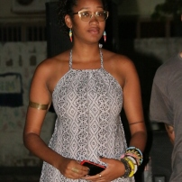 Shanice Smith (Trinidad)
