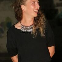 Laura de Vogel (Aruba)