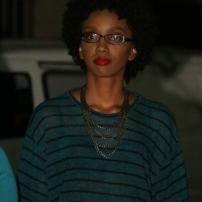 Dominique Hunter (Guyana)
