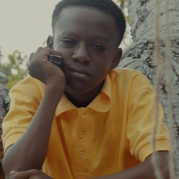 Sharelly Emanuelson, Juni, Film short (Fiction), 2018