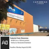 toofprints at Caribbean Linked