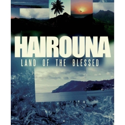 Akley Olton, Hairouna: Land of the Blessed, Island Rebel Productions, 2018